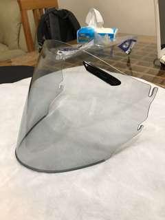 Arai Ram 4 原裝風鏡,九成新無花。