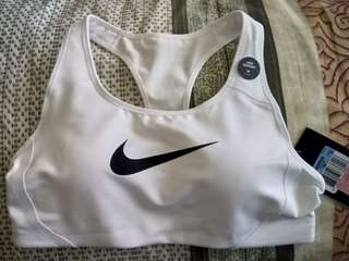 Ori nike sports bra free delivery