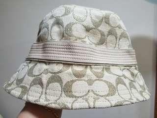 COACH 帽子