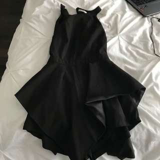 REDUCED NEW TOBI DRESS