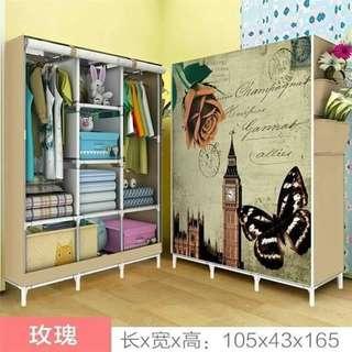 Wardrobe/Cabinet