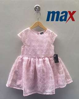 MAX PARTY DRESS