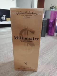 Authentic Perfumes (Millionaire Pour Homme)