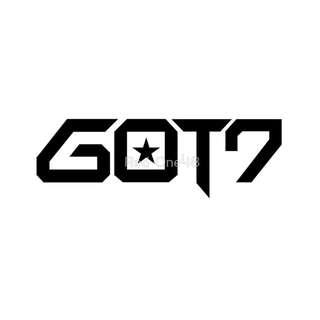 GOT7 ALBUMS (PRE ORDER)
