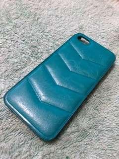 Iphone 5s Case (Blue V)