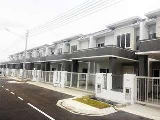 2Sty Affordable House [2080sf]nr Labu, Nilai, Bangi