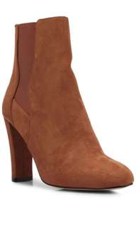 NEW RIVER ISLAND IMMY SUEDE BOOTS