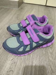 bubblegummers sport shoes