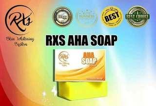 RXS AHA SOAP
