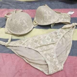 Swimsuit / Bikini / Two piece