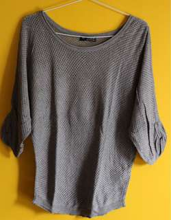 Marks & Spencer knitted top