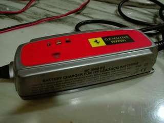 Ferrari Battery Charger