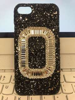 iPhone 7 bling bling case