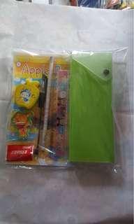 Paket alat tulis murah dan lengkap