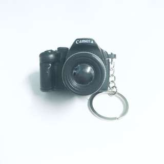 💎[NEW] Camera Keychain
