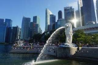 Singapore Shopping & Culinary Private Tour