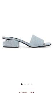 🆕Alexander Wang sandals