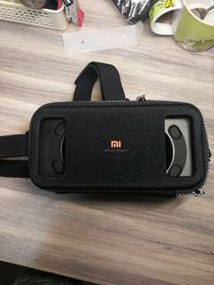 Xiaomi VR headset (phone not included)