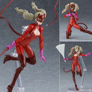 [PO] figma - Persona 5: Panther