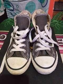 Converse Hi Cut for kids