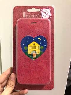 几米iphone 6/6S plus casing