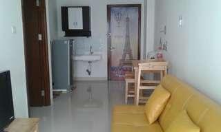Apartemen Signature Park Grande 1BR Cawang MT Haryono