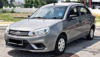 SAMBUNG BAYAR / CONTINUE LOAN  PROTON SAGA  1.3(NEWFACELIFT) PATROL AUTO