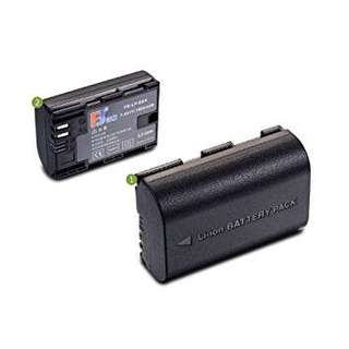 FB-Canon LPE6 Battery Pack