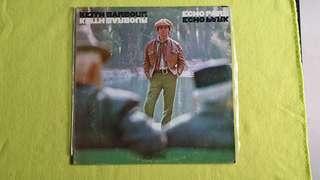 KEITH BARBOUR . echo park. Vinyl record
