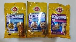 Dental care doggy