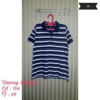Polo shirt by timmy hilfiger