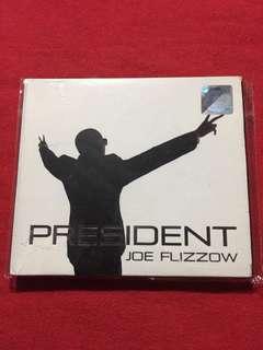 Joe flizow