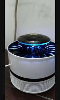 LED紫外線滅蚊燈
