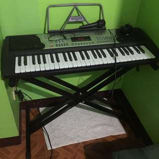 Piano Global gl-779