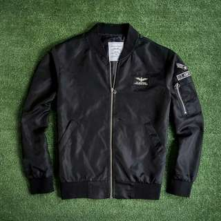 Ames Bros Slim Bomber