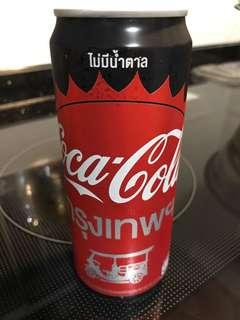 泰版 可口可樂
