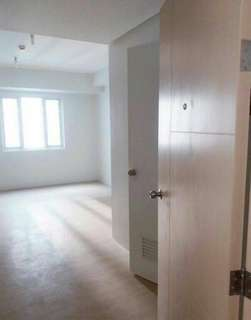 Cheap Studio Unfurnished Unit Near ABSCBN