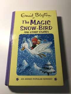 The Magic Snow-Bird by Enid Blyton