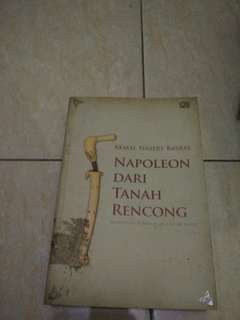 Napoleon dari tanah rencong