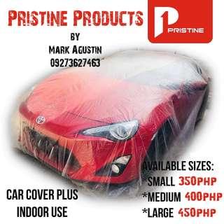 Pristine Car Cover