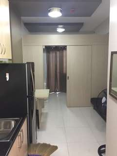 Fully Furnished One Bedroom with Balcony in Sun Residences