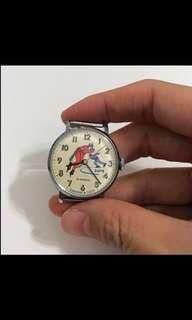 Vintage watch蘇聯俄國錶肉