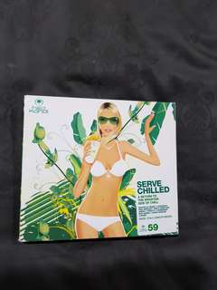 Hed Kandi Serve Chilled 2006 (2 CDs)