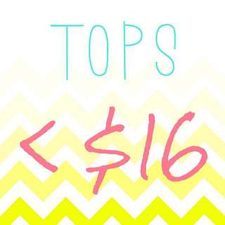 TOPS <$16