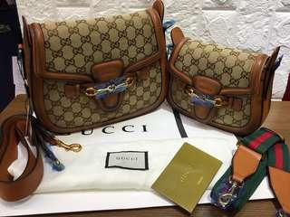 Gucci sling (2 size available)