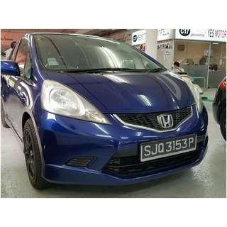 Honda Fit 1.5 Auto RS