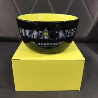 Minion bowl