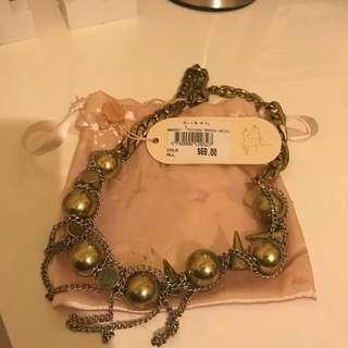 Tilka Necklace