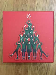 Exo • Miracles in December