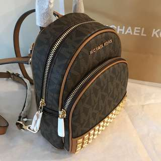 Michael Kors XS Abbey